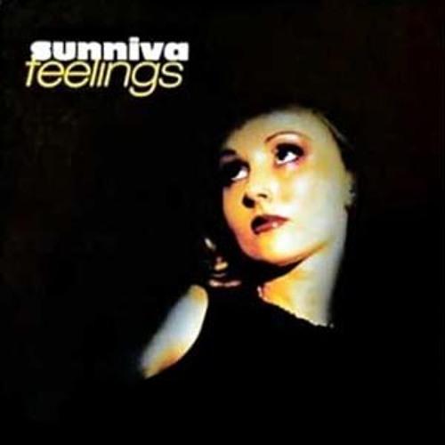 Ed-ward - sunniva Feelings Drink (Ed-ward Vs Ude & Santi D'aro Rework).