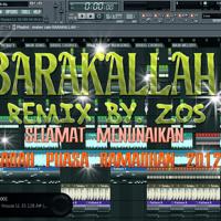 ZOS - Maher Zein - BARAKALLAH LAKUMA - POP RELIGI