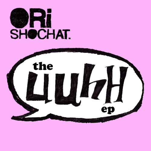 That Raw Shit [feat. Koncept & Shay & DJ Brace] - from The Uuhh EP - OUT NOW