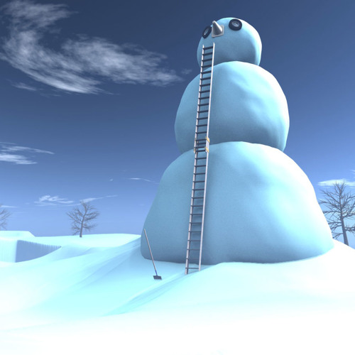 Stay Frosty Rehearsal