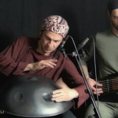 Shu-Khur (hang drum) - Nadishana-Kuckhermann-Metz