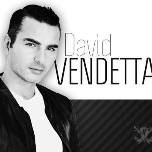 120206 - David Vendetta - Cosa Nostra 360 Live @ Radio FG
