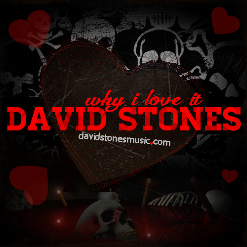 "David Stones ""Why I Love It"" Prod. by Talented Blake"