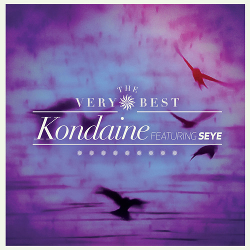 The Very Best - Kondaine (Unicorn Kid's Space Drift mix)