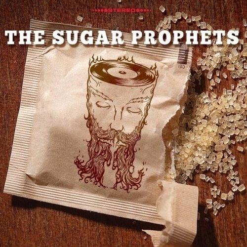 The Sugar Prophets - Face Up