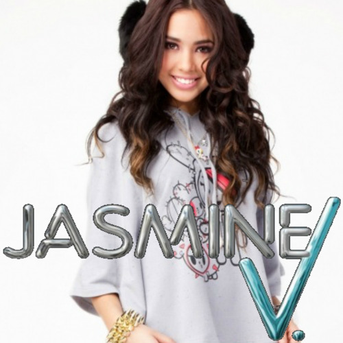 Didn't Mean It - Jasmine V