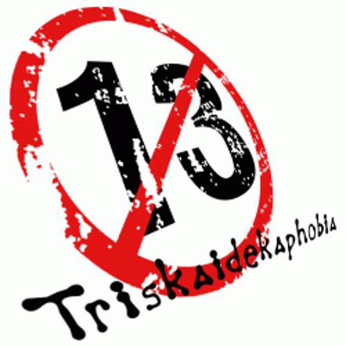 Podcast 16 (1/12/09) 'Triskaidekaphobia Mix'