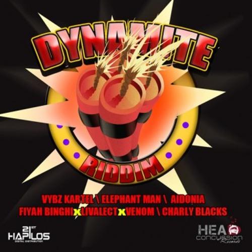 Dynamite Riddim [[Free Download]]