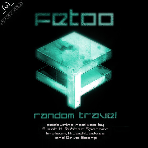 Fetoo - Where (Rubber Spanner rmx)