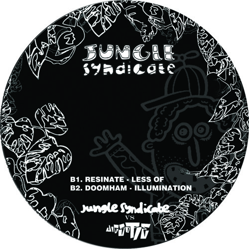 JIGSORE vs JUNGLE SYNDICATE B2: Doomham - Illumination