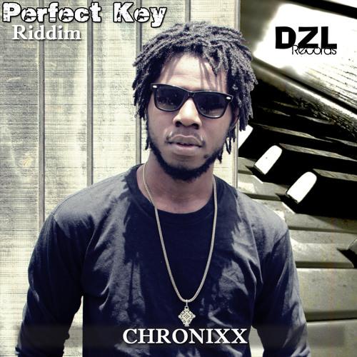 Somewhere - Chronixx - DZL Records