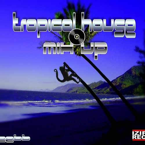 Zebb (IZIF Rec/SPU) - Tropical House Mixup FNQ - July 6th 2012