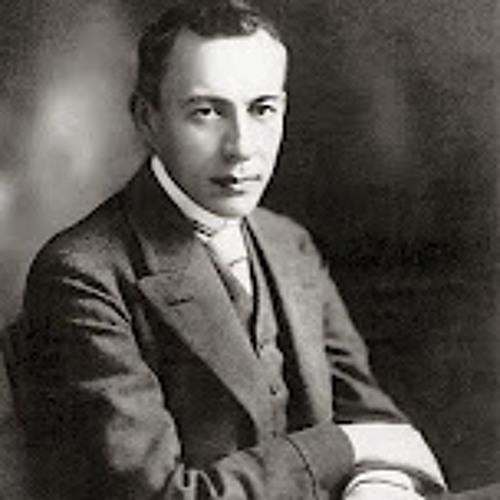 Rachmaninoff Piano Concerto No. 2 (First Movement)
