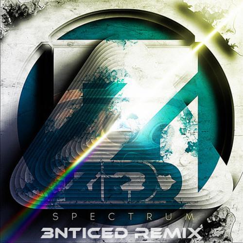 Zedd feat. Matthew Koma - Spectrum (3nticed Remix)