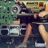 RAP ALTO FALANTE - Avante o Coletivo Prod_NouvelR (Single2012)
