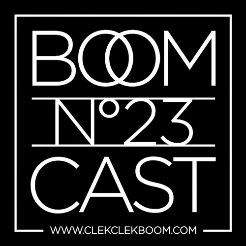 THE BOOMCAST #23 • The Town / DJ Sliink (Brick Bandits, US)