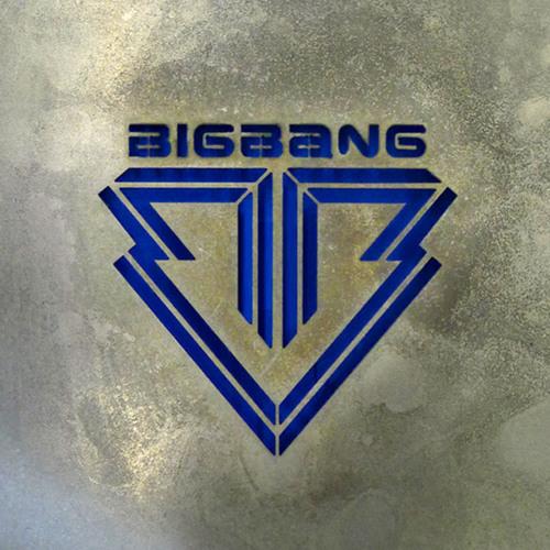 Big Bang--Bad Boy (Paul Kim English Remix)