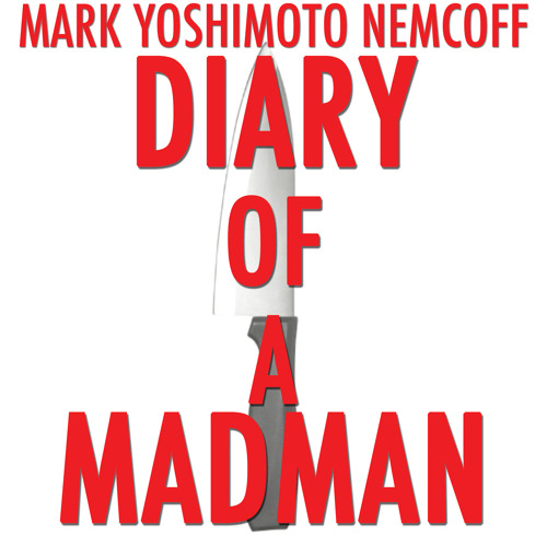 DIARY OF A MADMAN - Audiobook - Sample...