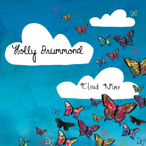 HOLLY DRUMMOND - Out Of My Mind