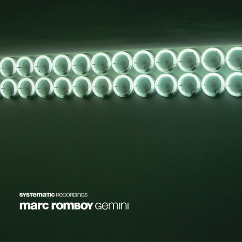 "Marc Romboy ""Gemini"" (First Album from 2006) (Continuous DJ Mix)"