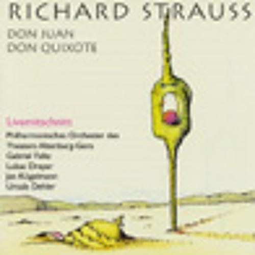Don Quixote - Richard Strauss