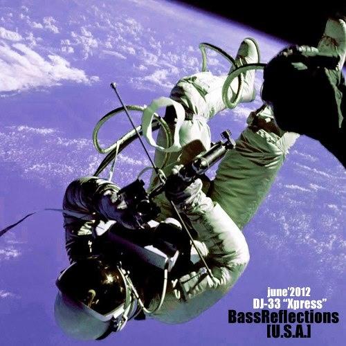 "DJ-33 ""Express"" (original mix) BassReflections (Coming July 2012!)"