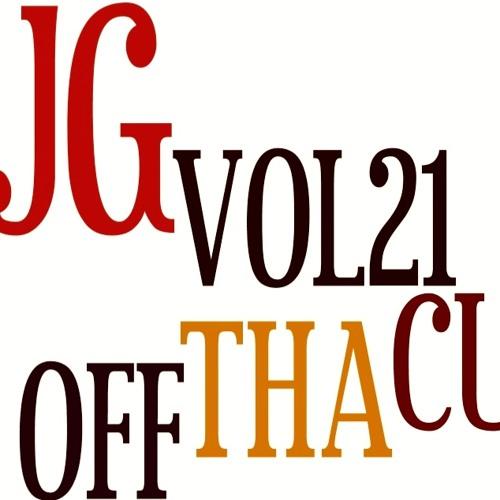 DJG's Off Tha Cuff Vol21