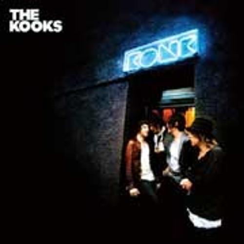 the kooks!