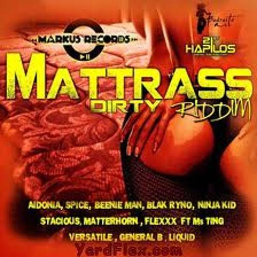 Mattrass Riddim Mix
