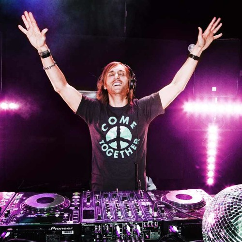 David Guetta vs Ehrenkrona - Whithout is good (Definitely alex betmix bootleg)