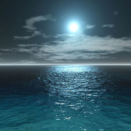 Andreas Zead - Midnight Serenity