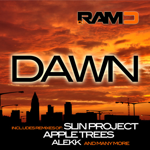 RamC - Dawn (The Apple Trees Remix) / DIAMOND RECORDS