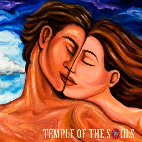 Temple of the Souls, a story of forbidden love
