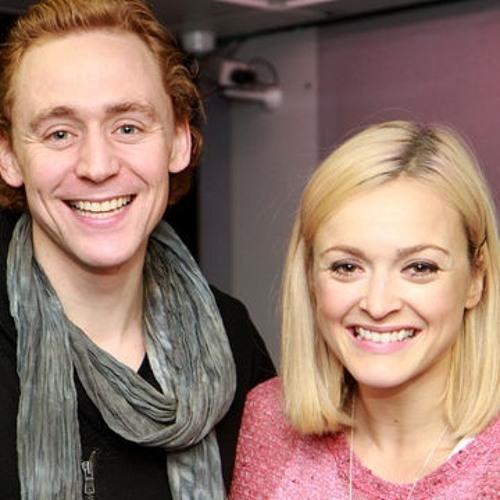 Tom Hiddleston 10-02-12