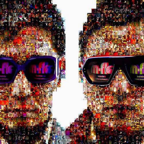 M-Flo Works Best II Mix