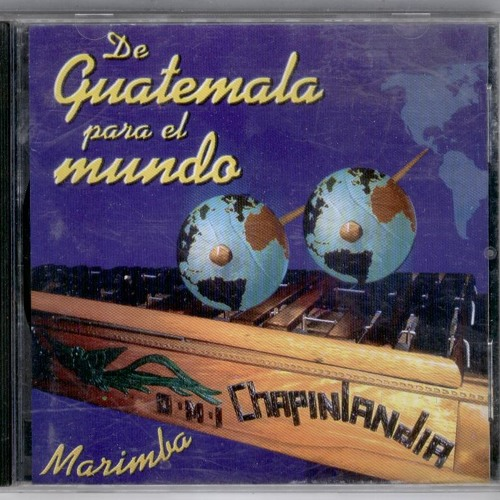 Chapinlandia - CHUCHITOS CALIENTES