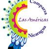 Comparsa Las Américas mezcla brazileño-2
