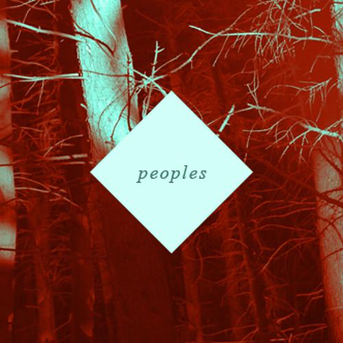 Jacksun Fear - Peoples (Ben Pearce Uh Huh Remix)