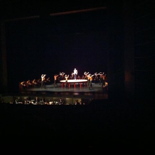 Paris Ballet Opera