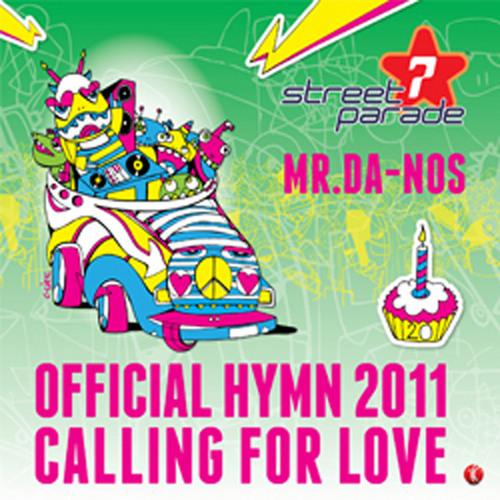 Mr. Da-Nos - Calling For Love (Viktor Sam Remix)