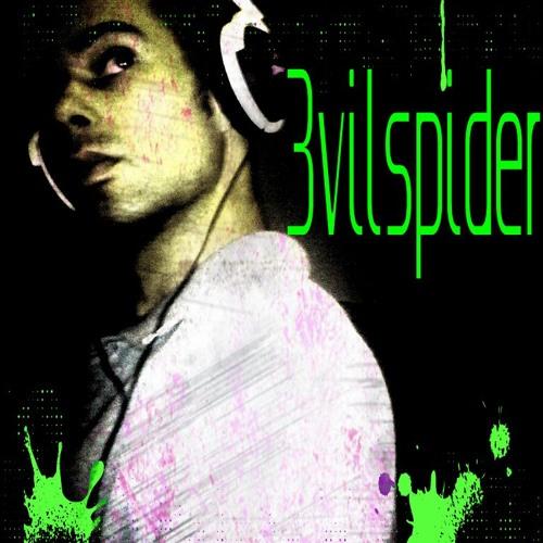 3vilspider -08- Love is Fuel (The Burst EP Original Mix 2012)