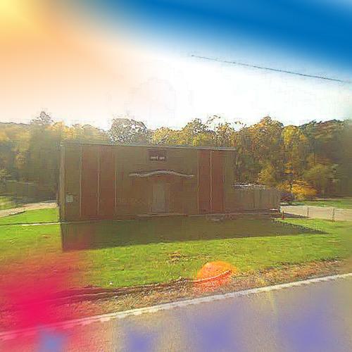 Glen Rock, Pennsylvania GLRKPAXG - Machine Intercept Recording (vintage sound / local accent)
