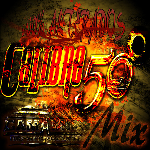 Calibre 50 mix