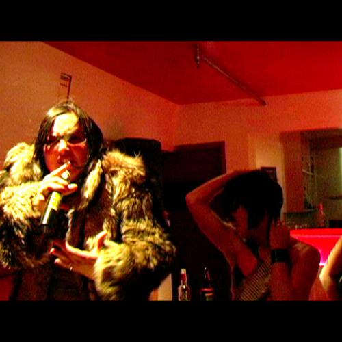 Dixmix feat Kaytea -Bouncin In The Backroom - Smash Hunter Rerub