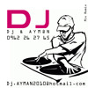 Exclusive Only Remix Arabic Hits From Dj.AYM@N {Vol-1}