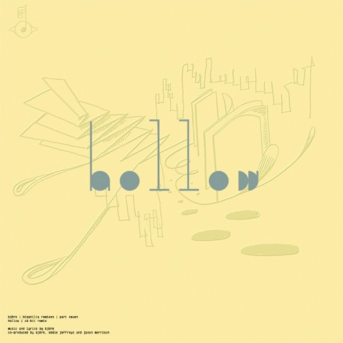 Björk Hollow (16-Bit Remix)