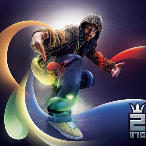 Rd Jah & 2 Irie - Cumbia Steppa (Chong X Cumbia RMX)