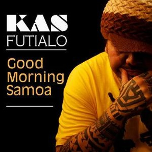 KAS FUTIALO - ALU IAI feat Victor Keil