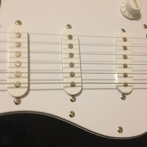 Sudden Guitar Chords