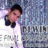DJ Wined - The Final Countdown (Set Mix) 2012